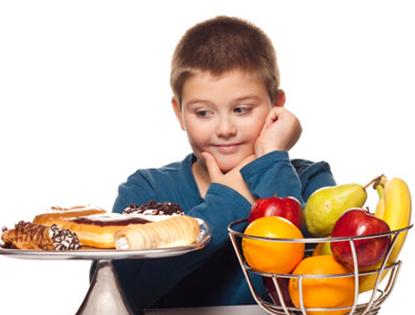 obesidade comida