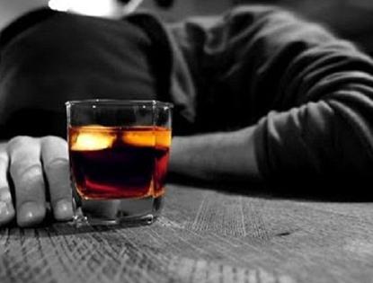 alcool e infarto